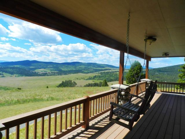 Valley View Ranch, Philipsburg, MT 59858 (MLS #21907507) :: Brett Kelly Group, Performance Real Estate