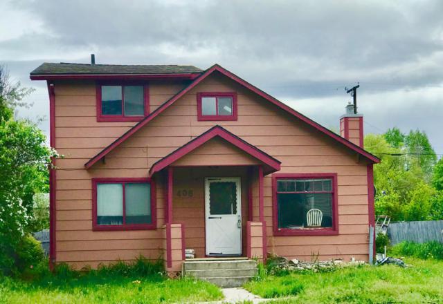 408 College Street, Stevensville, MT 59870 (MLS #21907519) :: Brett Kelly Group, Performance Real Estate