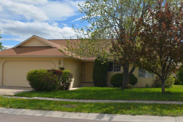 141 Greenbriar Drive, Kalispell, MT 59901 (MLS #21907525) :: Brett Kelly Group, Performance Real Estate