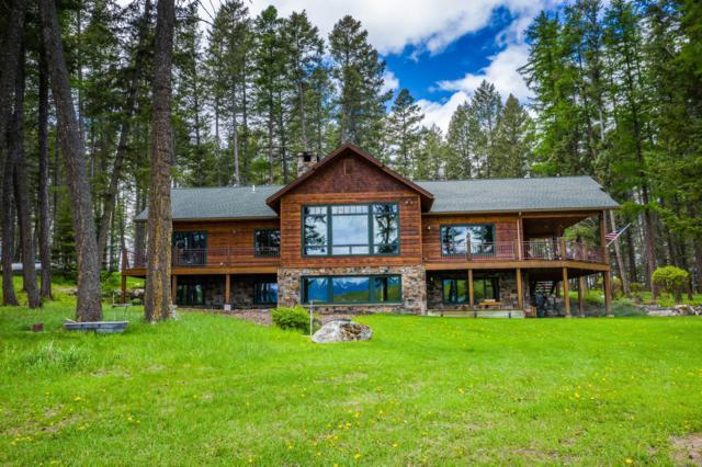 300 Bowdish Road, Kalispell, MT 59901 (MLS #21907537) :: Brett Kelly Group, Performance Real Estate