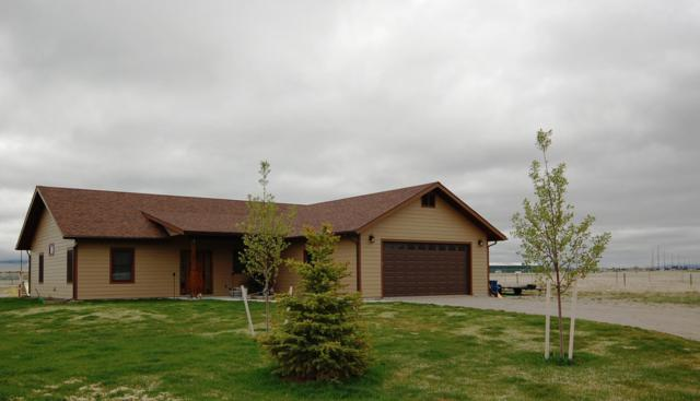 13 Sky View Drive, Ennis, MT 59729 (MLS #21907548) :: Brett Kelly Group, Performance Real Estate