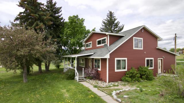 4682 Store Lane, Stevensville, MT 59870 (MLS #21907549) :: Brett Kelly Group, Performance Real Estate