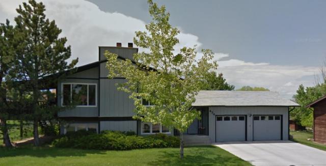 434 S Lamborn Street, Helena, MT 59601 (MLS #21907553) :: Keith Fank Team