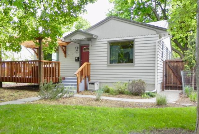 337 W Central Avenue, Missoula, MT 59801 (MLS #21907562) :: Keith Fank Team