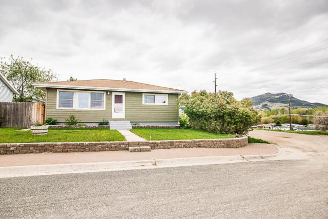 701 Orange Street, Helena, MT 59601 (MLS #21907569) :: Keith Fank Team