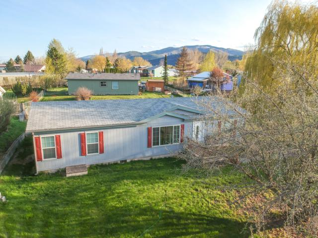 8095 Mourning Dove Drive, Missoula, MT 59808 (MLS #21907573) :: Keith Fank Team