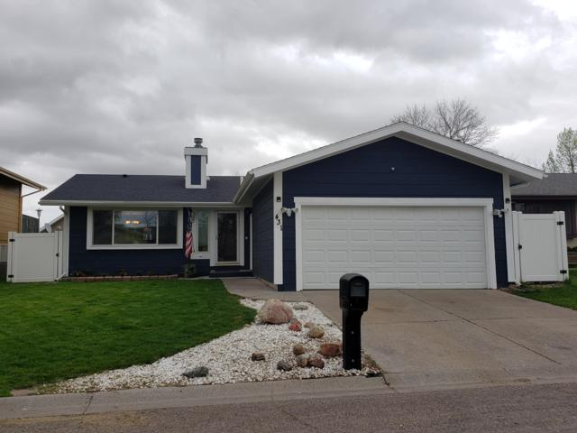 431 Columbine Court, Great Falls, MT 59405 (MLS #21907580) :: Keith Fank Team