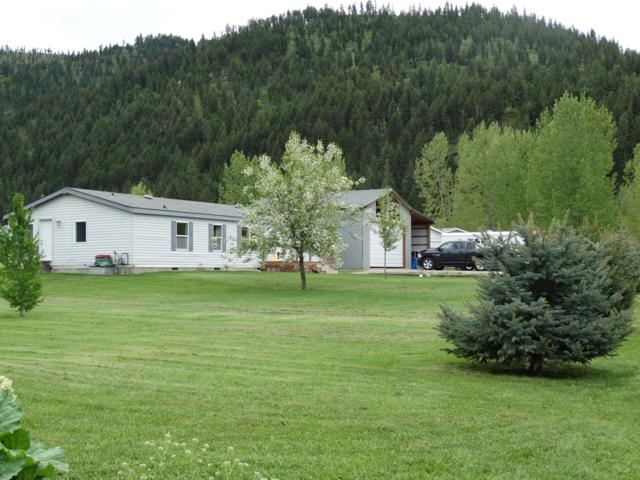 9732 Common Drive, Clinton, MT 59825 (MLS #21907602) :: Keith Fank Team