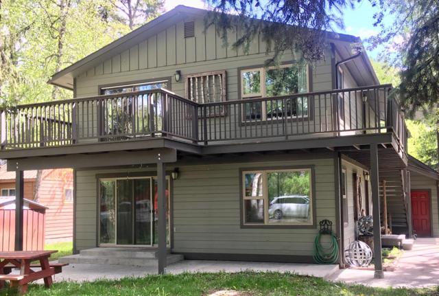 1600/1602 E Lakeshore Drive, Whitefish, MT 59937 (MLS #21907611) :: Keith Fank Team