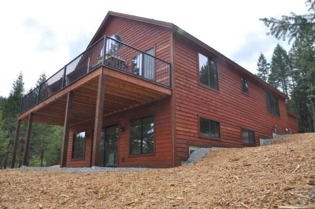 2878 White Tail Ridge, Kila, MT 59920 (MLS #21907612) :: Brett Kelly Group, Performance Real Estate