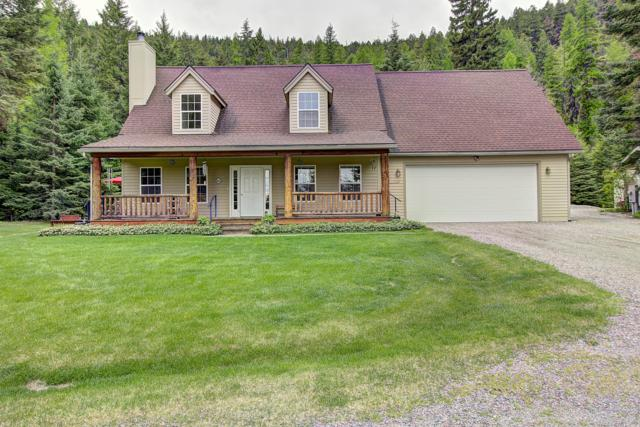 80 Lone Wolf Trail, Lakeside, MT 59922 (MLS #21907626) :: Keith Fank Team