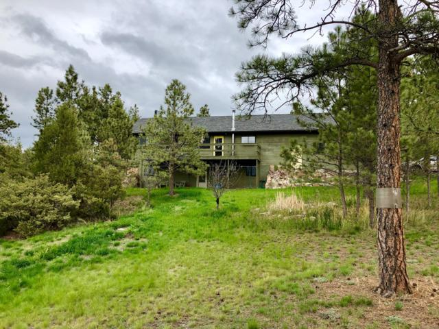 3440 Timber Loop, Helena, MT 59602 (MLS #21907631) :: Performance Real Estate