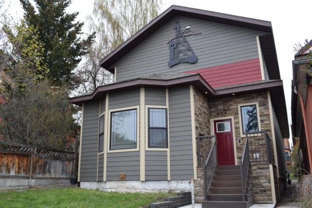 827 W Quartz Street, Butte, MT 59701 (MLS #21907646) :: Keith Fank Team