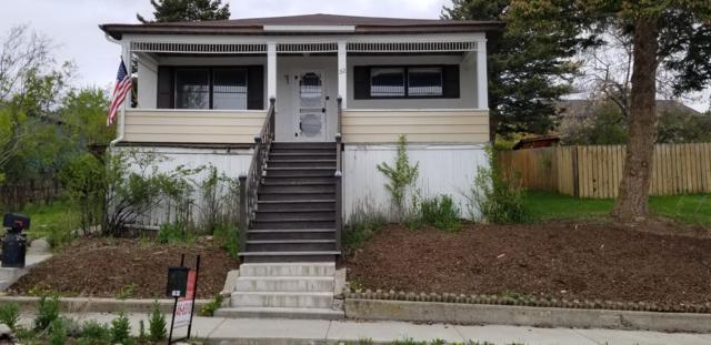 32 S Howie Street, Helena, MT 59601 (MLS #21907647) :: Keith Fank Team