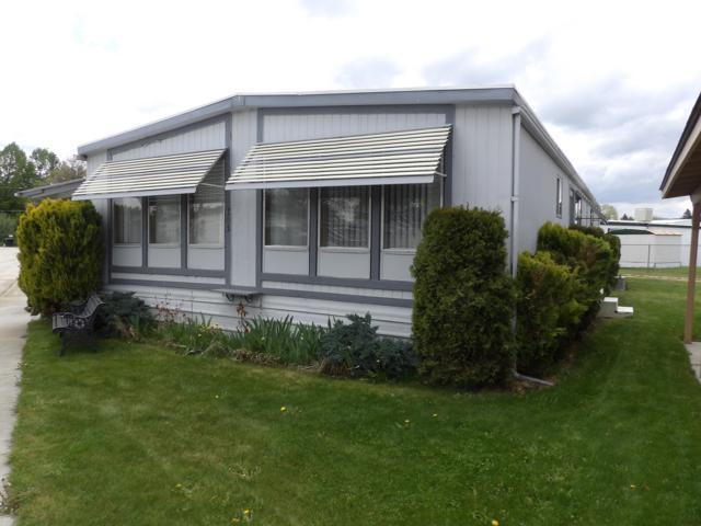 305 Harbison Drive, Hamilton, MT 59840 (MLS #21907649) :: Keith Fank Team