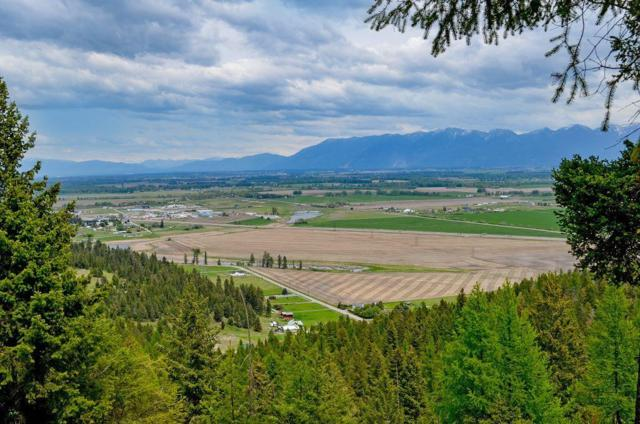 Nhn Somers Ridge Road, Somers, MT 59932 (MLS #21907713) :: Brett Kelly Group, Performance Real Estate