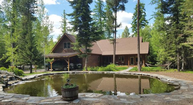 13240 Kelly Drive, Bigfork, MT 59911 (MLS #21907808) :: Brett Kelly Group, Performance Real Estate