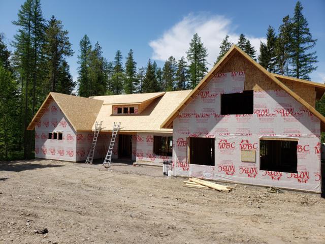 164 Oakmont Loop, Columbia Falls, MT 59912 (MLS #21907826) :: Brett Kelly Group, Performance Real Estate