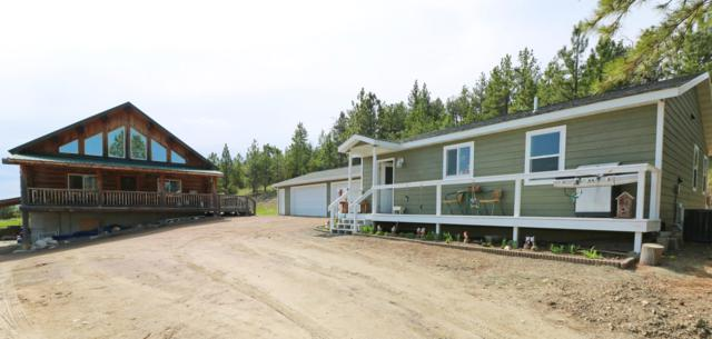 9 Deer Run Trail, Montana City, MT 59634 (MLS #21907834) :: Andy O Realty Group