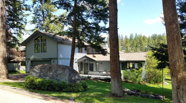 143 Golf Terrace, Bigfork, MT 59911 (MLS #21907857) :: Brett Kelly Group, Performance Real Estate