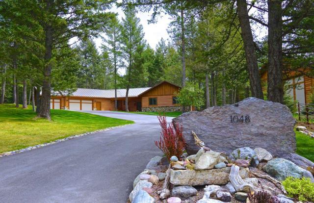 1048 Shawnee Trail, Bigfork, MT 59911 (MLS #21907860) :: Brett Kelly Group, Performance Real Estate