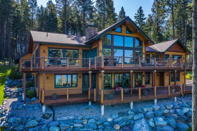 687 Pommel Drive, Bigfork, MT 59911 (MLS #21907861) :: Brett Kelly Group, Performance Real Estate