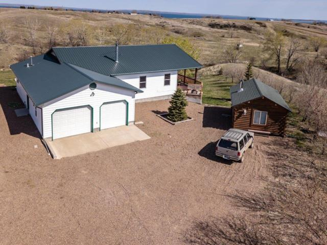101 Quail Drive E, Fort Peck, MT 59223 (MLS #21907989) :: Andy O Realty Group
