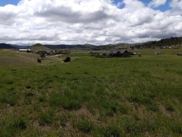 9 Faith Lane, Montana City, MT 59634 (MLS #21908029) :: Andy O Realty Group