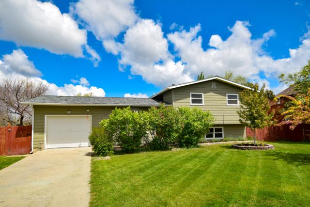 113 Greenwood Drive, Helena, MT 59601 (MLS #21908030) :: Andy O Realty Group