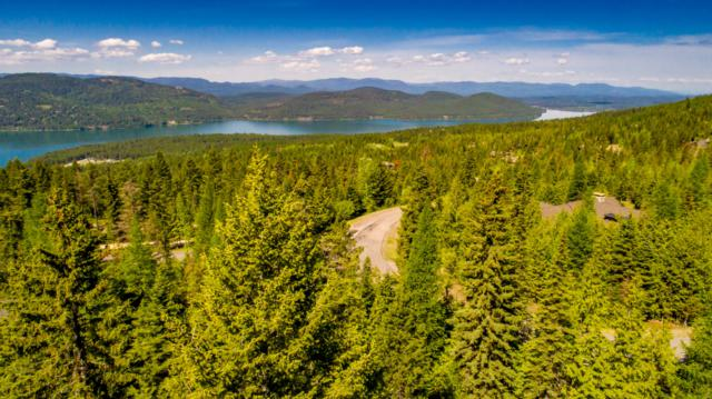 170 Huckleberry Lane, Whitefish, MT 59937 (MLS #21908103) :: Andy O Realty Group
