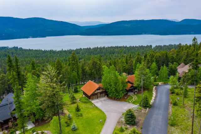 168 Hidden Hills Lane, Whitefish, MT 59937 (MLS #21908285) :: Andy O Realty Group