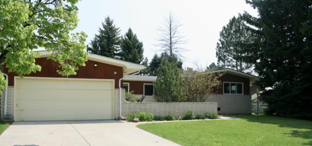 2223 Cherry Drive, Great Falls, MT 59404 (MLS #21908422) :: Brett Kelly Group, Performance Real Estate