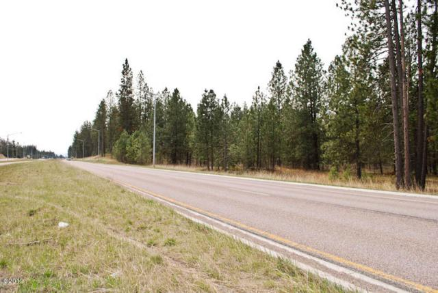 36043 Major Houle Road, Ronan, MT 59864 (MLS #21908520) :: Brett Kelly Group, Performance Real Estate
