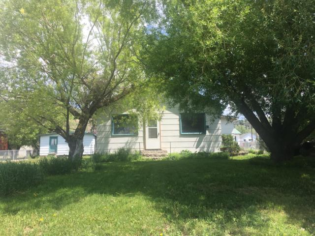 36 W Broad Street, Drummond, MT 59832 (MLS #21908556) :: Brett Kelly Group, Performance Real Estate