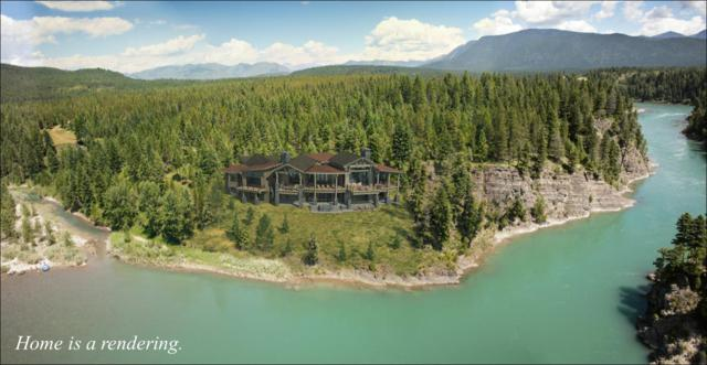 1863 Lake Meadow Way, Columbia Falls, MT 59912 (MLS #21908662) :: Performance Real Estate