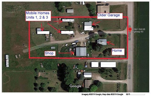 42861 Old Us Hwy 93, Ronan, MT 59864 (MLS #21908733) :: Brett Kelly Group, Performance Real Estate