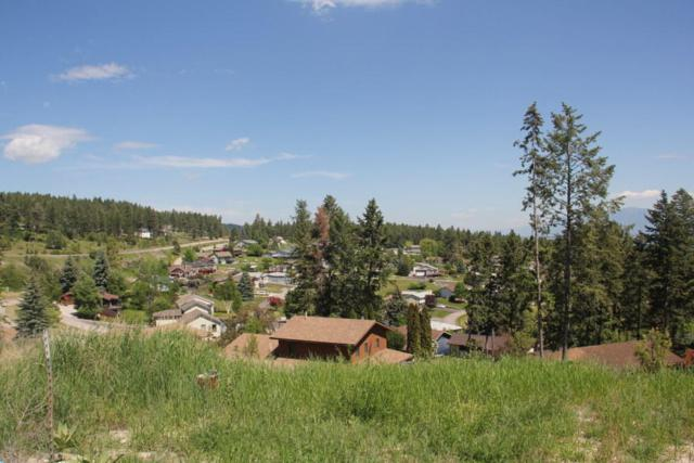 55 Shady Pines Lane, Lakeside, MT 59922 (MLS #21908833) :: Andy O Realty Group