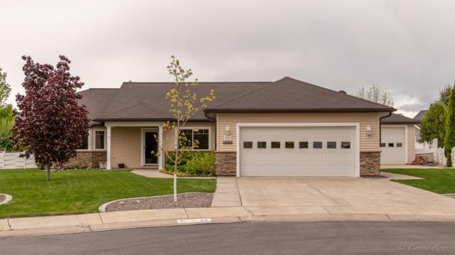 30 E Northview Loop, Kalispell, MT 59901 (MLS #21908995) :: Brett Kelly Group, Performance Real Estate