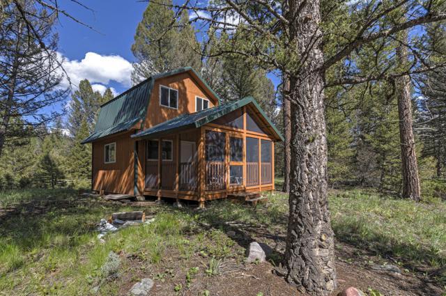 Lot 56 Elk Trail Loop, Lincoln, MT 59639 (MLS #21909064) :: Andy O Realty Group