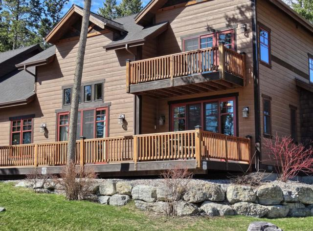 574 Grayling Road, Lakeside, MT 59922 (MLS #21909175) :: Andy O Realty Group