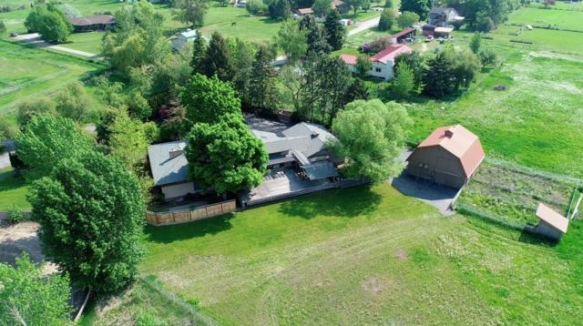 3835 3870 North Avenue W, Missoula, MT 59804 (MLS #21909177) :: Performance Real Estate