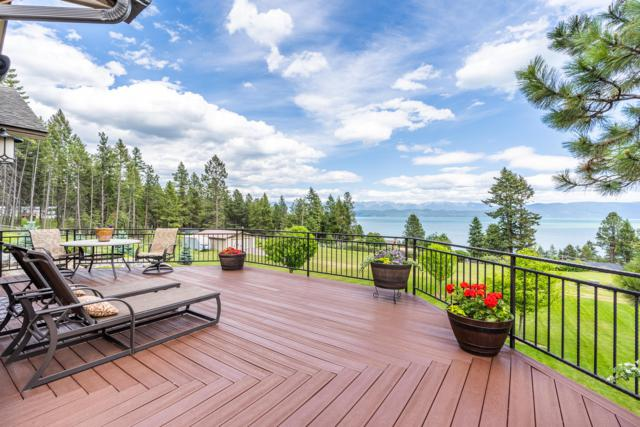 207 Walker Lane, Lakeside, MT 59922 (MLS #21909190) :: Andy O Realty Group
