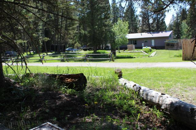 234 Seventh Avenue, Lincoln, MT 59639 (MLS #21909290) :: Andy O Realty Group