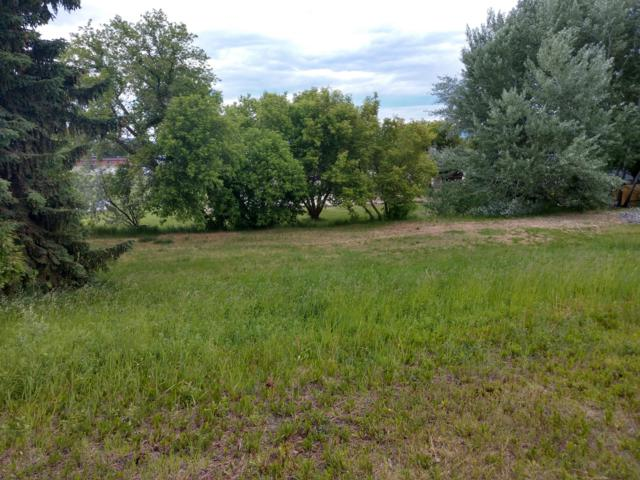 Nhn 1st Street W, Polson, MT 59860 (MLS #21909296) :: Andy O Realty Group