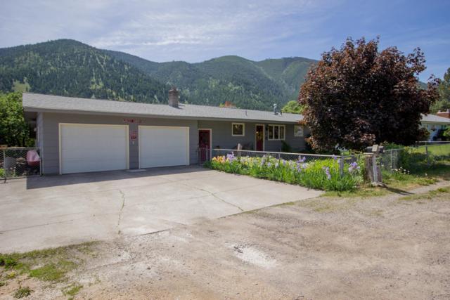 821 Montana Avenue, Missoula, MT 59802 (MLS #21909391) :: Andy O Realty Group