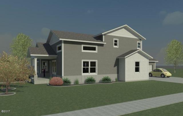Lot 361 Remuda Lane, Missoula, MT 59808 (MLS #21909417) :: Andy O Realty Group