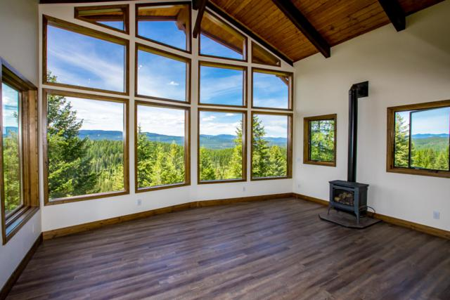 312 Buckhorn Road, Whitefish, MT 59937 (MLS #21909494) :: Andy O Realty Group