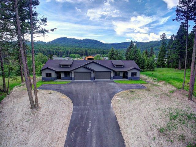 138 Crystal View Court, Lakeside, MT 59922 (MLS #21909495) :: Andy O Realty Group
