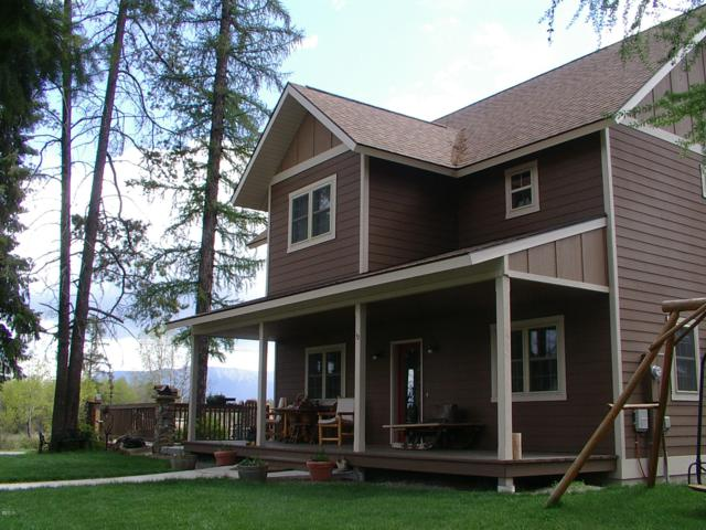 12 Dugans Way, Whitefish, MT 59937 (MLS #21909506) :: Andy O Realty Group