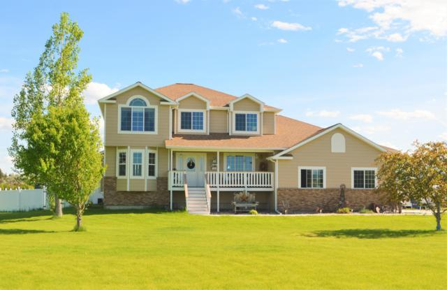 6475 Foxwood Court, Helena, MT 59602 (MLS #21909507) :: Whitefish Escapes Realty